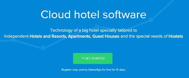โปรแกรมโรงแรม ฟรี