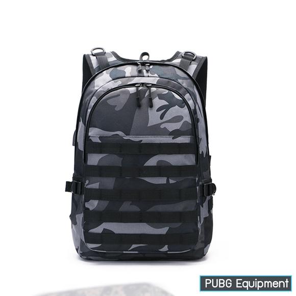 กระเป๋าพับจี PUBG Cosplay Backpack LV3