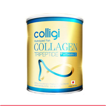 คอลลาเจน Colligi ยี่ห้อที่ดีที่สุด