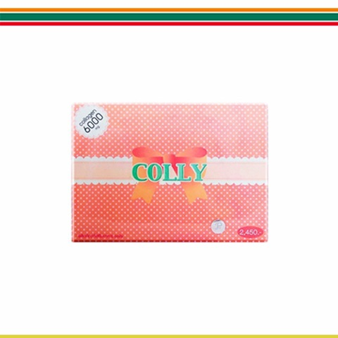 Colly Pink Collagen 7-11