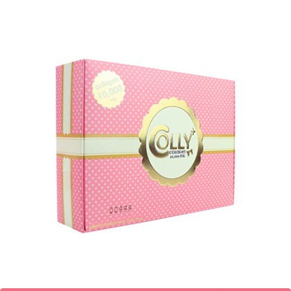 Colly Plus Collagen Japan