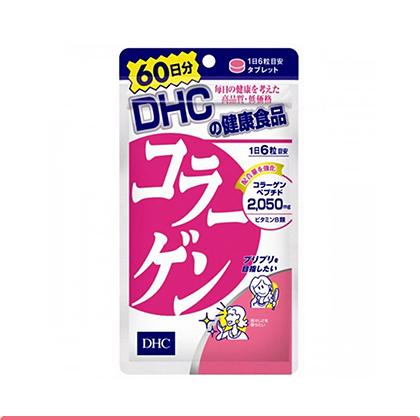 DHC Collagen Japan Supplements