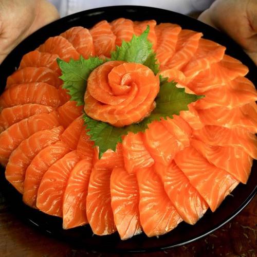 คอลลาเจน เนื้อปลาแซลมอน