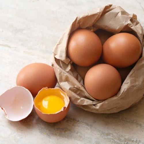 ปวดเข่า กินไข่