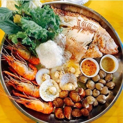 กุ้งหอยปลา มีคอลลาเจน Pantip