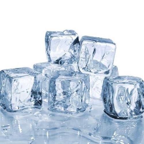 น้ำแข็งประคบสิว