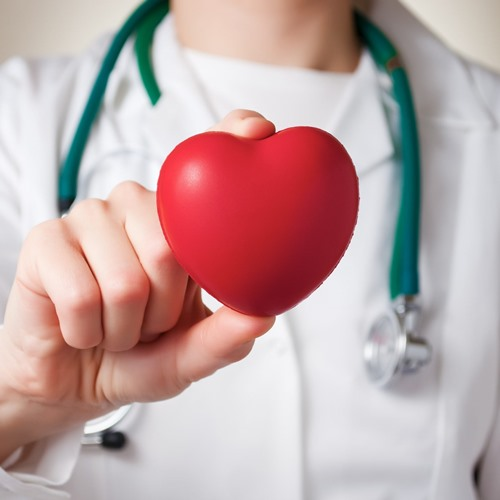 เสี่ยงโรคหัวใจ